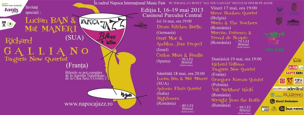 napoca jazz